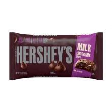 Baking Chips - Hershey's Milk Chocolate 11.5 oz