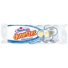 Donuts - Hostess Powdered Donettes 3 oz