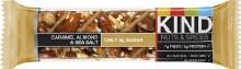 Bars - Kind Caramel Almond Sea Salt 1.4 oz