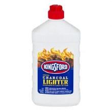 Lighter Fluid - Kingsford Charcoal Odorless 32 oz