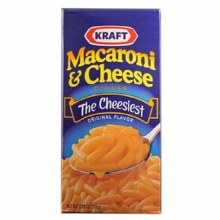 Boxed Meals - Kraft Macaroni and Cheese 7.25 oz
