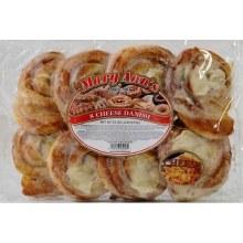 Danish - Mary Ann's Cheese 16 oz