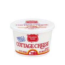 Cottage Cheese - Meadow Gold 16 oz