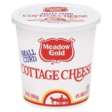 Cottage Cheese - Meadow Gold 24 oz