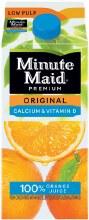 Juice - Minute Maid Original Orange 59 oz