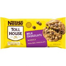 Baking Chips - Nestle Milk Chocolate 11.5 oz