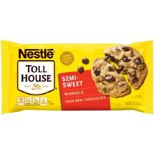 Baking Chips - Nestle Semi Sweet Chips 12 oz