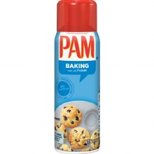 Baking Spray - Pam w/Flour 5 oz
