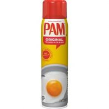 Cooking Spray - Pam Original 8 oz