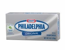 Cream Cheese - Philadelphia 8 oz