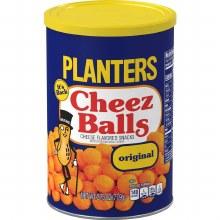 Cheese Balls - Planter's Original 2.75 oz