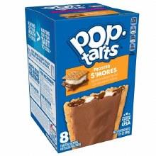 Breakfast Bars - Pop Tarts S'more 8 ct