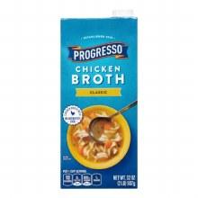 Broth - Progresso Chicken Classic 32 oz
