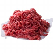Beef - Choice Hamburger Fresh