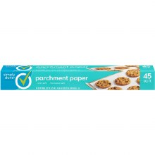 Parchment Paper - Simply Done 45 sf
