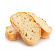 Bread - French Loaf Sliced