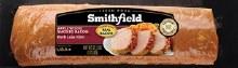 Pork Tenderloin - Smithfield Applewood Smoked Bacon 27.2 oz