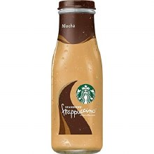 Coffee - Starbucks Frappuccino 13.7 oz