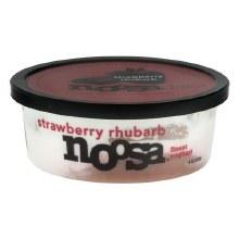 Yogurt - Noosa Strawberry Rhubarb 8 oz
