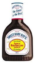 BBQ Sauce - Sweet Baby Ray's Original 18 oz