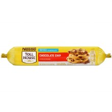 Cookie Dough - Toll House Chocolate Chip 16.5 oz
