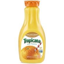 Juice  - Tropicana Lots of Pulp Orange 52 oz