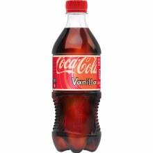 Coke - Vanilla 20 oz