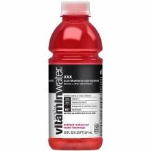 Vitamin Water - Acai Blueberry Pomegranate 20 oz