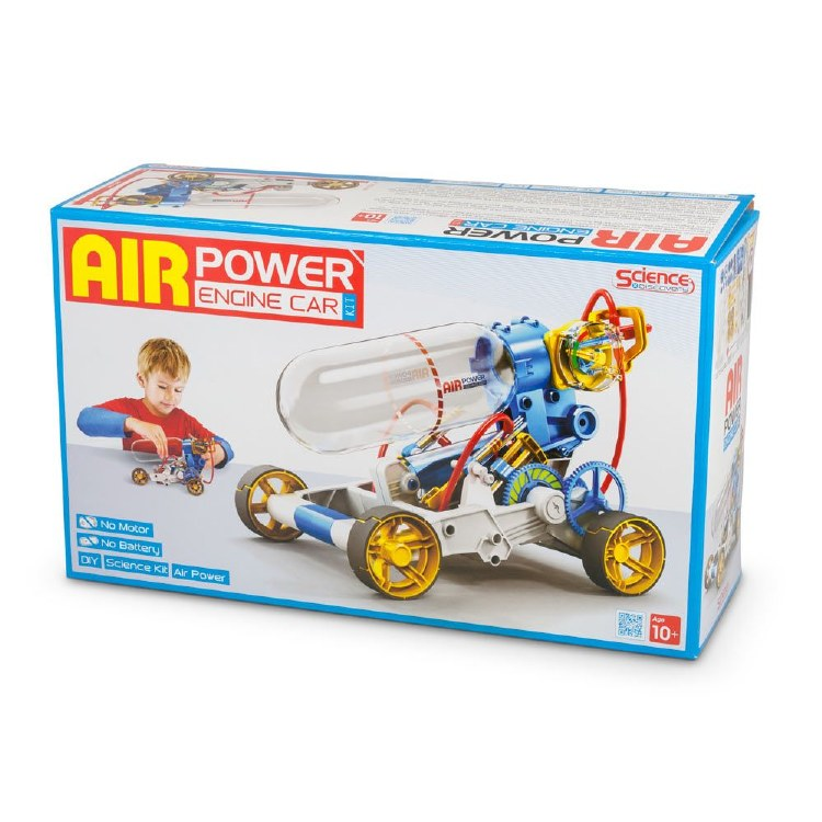 AIR POWER ENGINE KIT