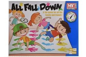 ALL FALL DOWN GAME