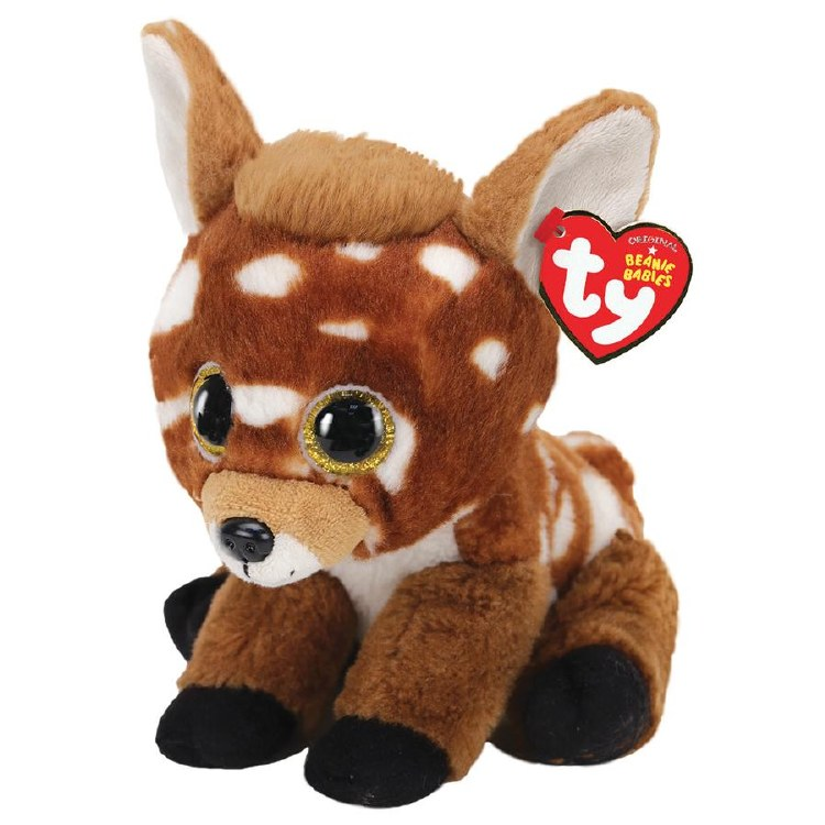 BUCKLEY DEER BEANIE BOO