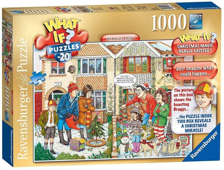 CHRISTMAS PUZZLE NO 20