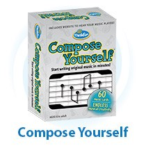 COMPOSE YOURSELF
