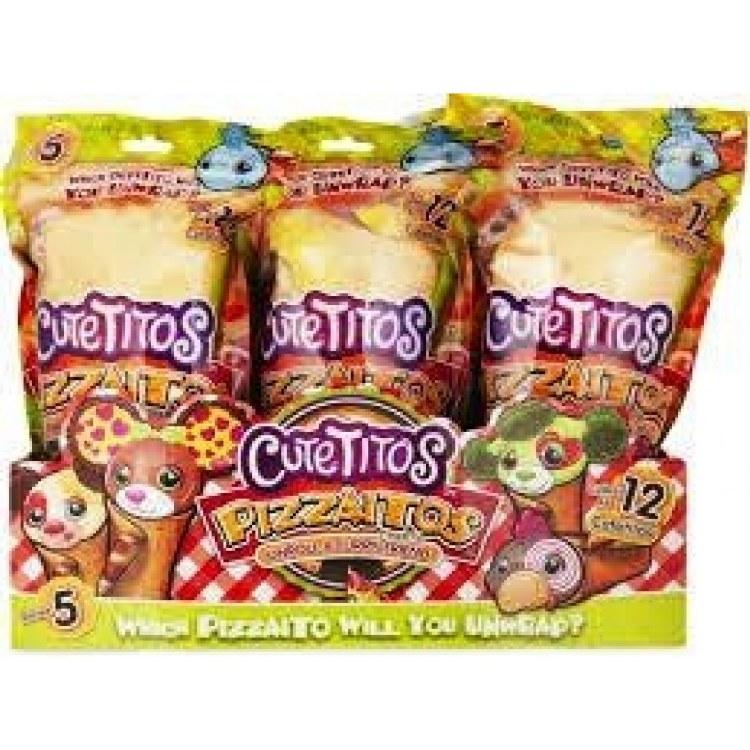 CUTETITOS WAVE 5 PIZZA