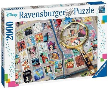 DISNEY MY FAVOURITE STAMPS2000
