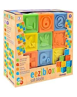 EEZIBLOX - SOFT BLOCKS