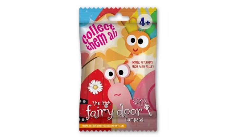 FAIRY DOOR BLIND BAG