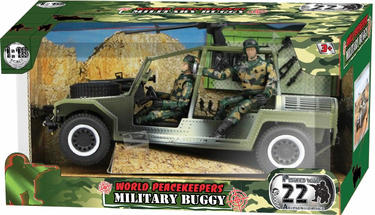 FAST ATTACK VEHICLE
