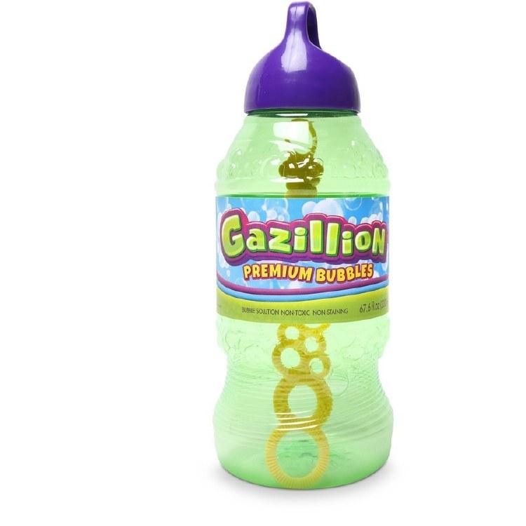 GAZILLION 2LIT BUBBLE SOLUTION