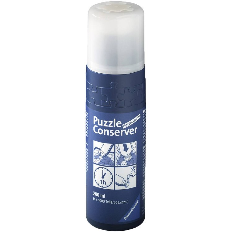 GLUE FOR PUZZLES