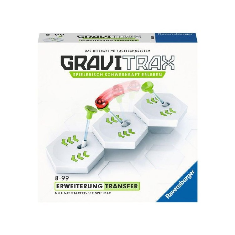 GRAVITRAX  ADD ON TRANSFER
