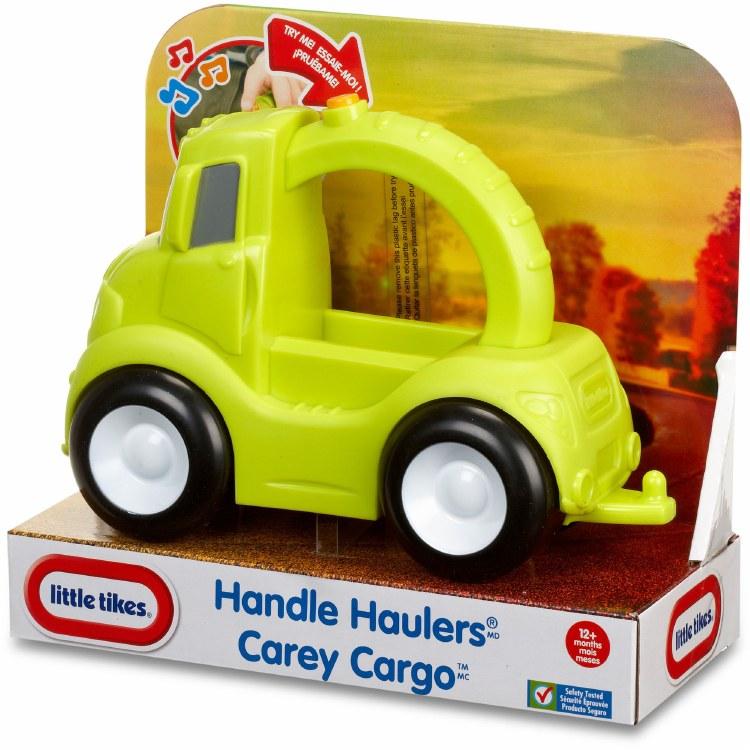 HANDLE HAULER CAREY CARGO