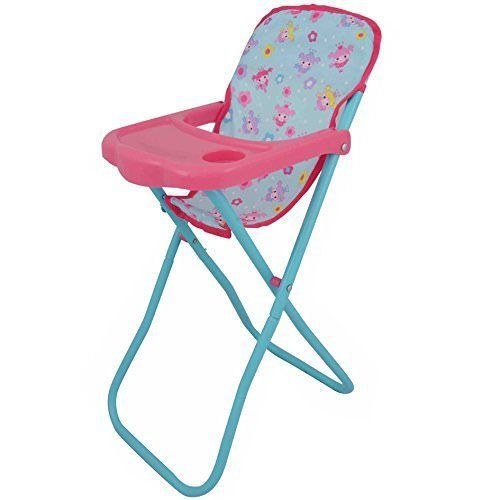 HIGH CHAIR DOLLS WORLD