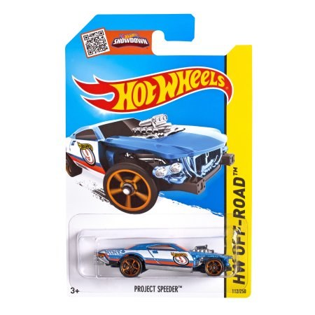 HOT WHEEL CAR ASST