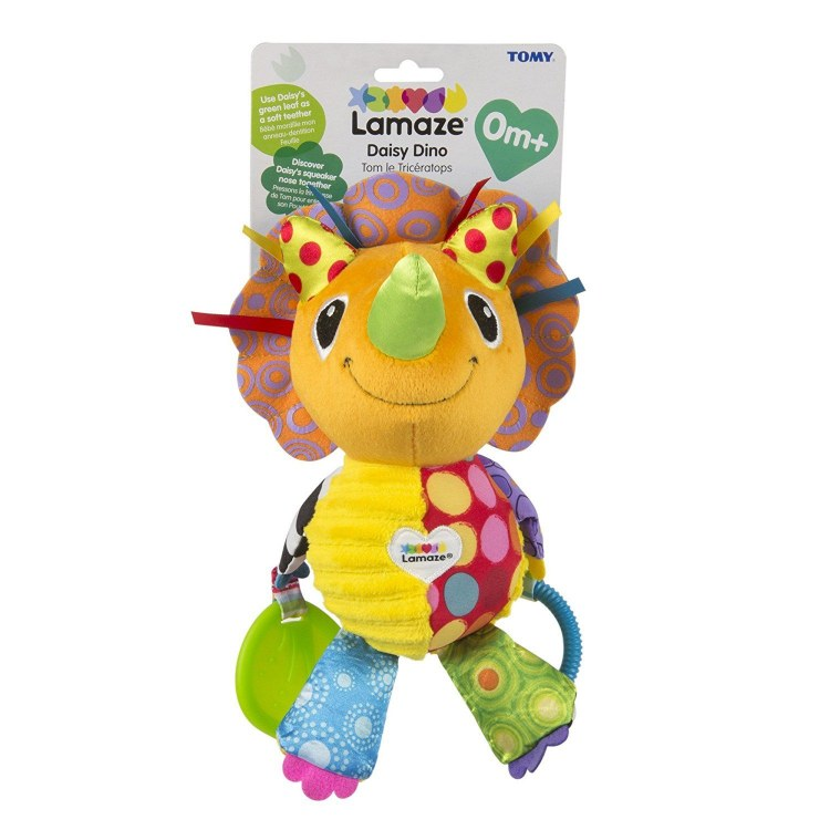 LAMAZE DAISY THE DINO