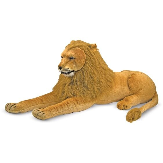 LION GIANT