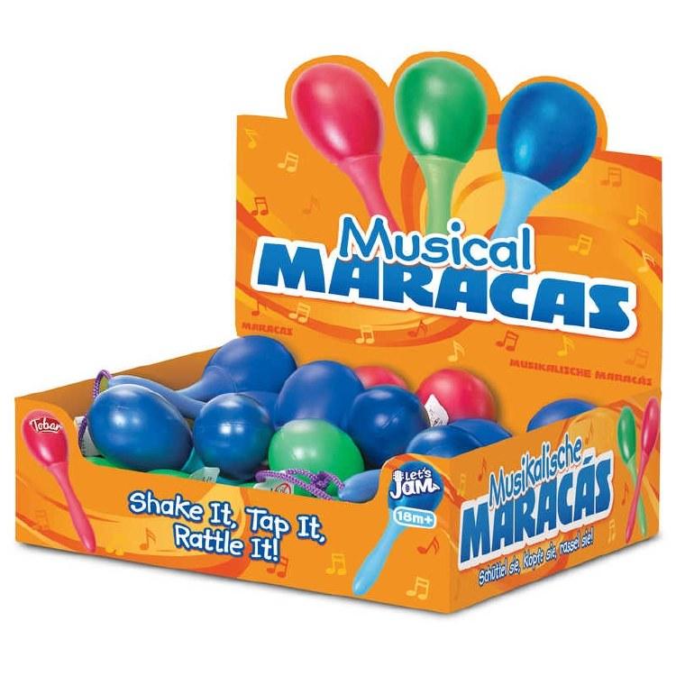MARACAS MUSICAL