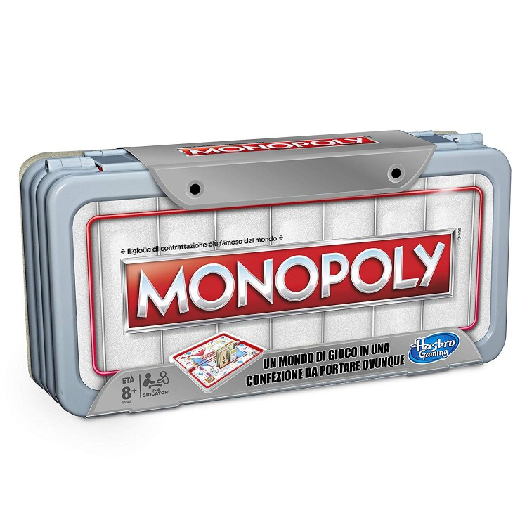 MONOPOLY ROADTRIP