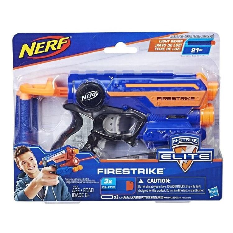 NERF N STRIKE ELITE FIRESTRIKE