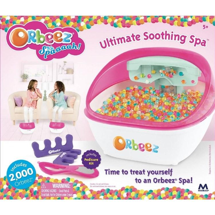 ORBEEZ SPA ULTIMATE SOOTHING